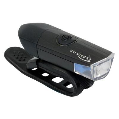 Serfas USB Bicycle Head Light - USL-1