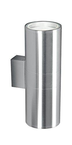 ideal-lux-gun-ap2-big-interior-exterior-e27-aluminio-lampara-interior-exterior-cilindro-aluminio-alu