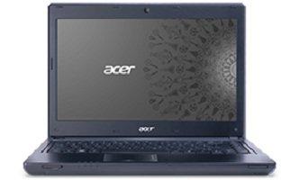 Acer TravelMate P253, Notebook Processore Pentium, 2.20 GHz, SATA 500 GB, RAM 4 GB
