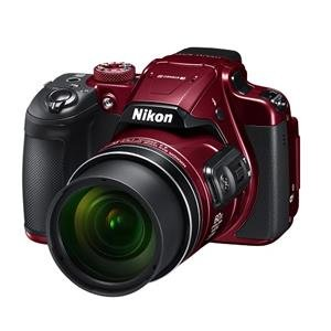 Nikon Coolpix B700 Digital Camera (Red)  available at amazon for Rs.21555