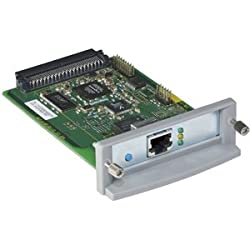 SEH PS1106 EIO Print Server - 1 x 10/100/1000Base-T - 1Gbps - M04622