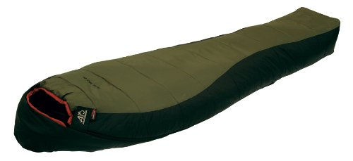 ALPS Mountaineering® Slick Rock 20 Degree F Mummy Bag Long