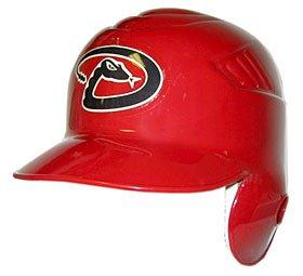 Arizona Diamondbacks Left Flap Official Batting Helmet by Rawlings