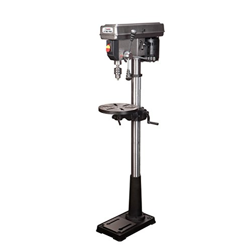 13 in floor mount drill press 16 speed special hand for 13 floor drill press
