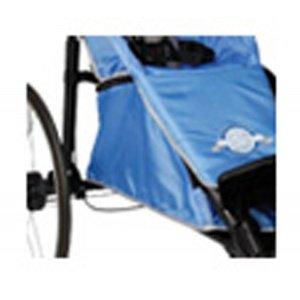 Baby Jogger Performance Under Seat Storage Basket - 1