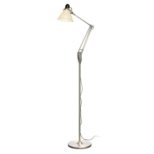 Anglepoise Type 1228 Floor Lamp, Ice White