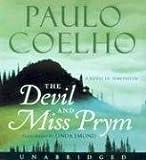 Paulo Coelho The Devil and Miss Prym: A Novel of Temptation