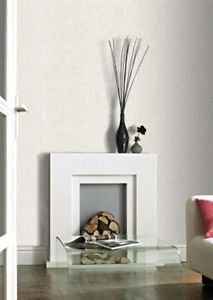 Expert Paintable Wallpaper - White by New A-Brend