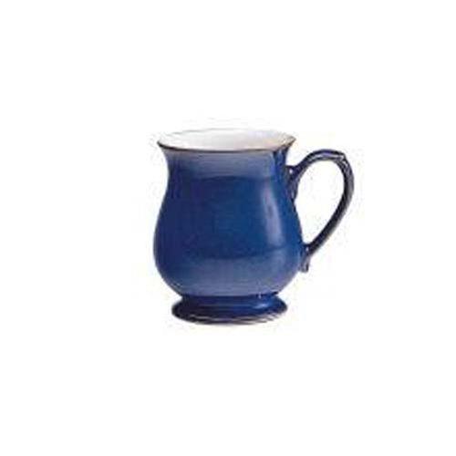 Denby Imperial Blue Craftsmans Mug 10.5 cm