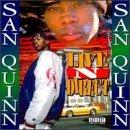 echange, troc San Quinn - Live N Direct