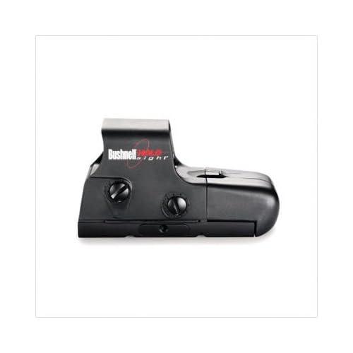 Amazon.com : Bushnell® HOLOsight® Riflescope Matte Black : Gun