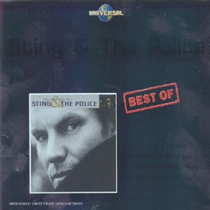 Sting - The Very Best Of Sting & The Police [Remastered] - Zortam Music