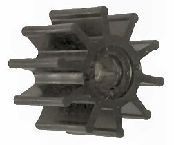 Water Pump Impeller for OMC Cobra Sterndrives replaces 983895