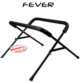 Fever Tambora Bass Drum Portable Stand FEVTS