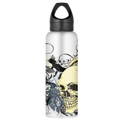 Thermos Intak Riff Color Changing Hydration Bottle