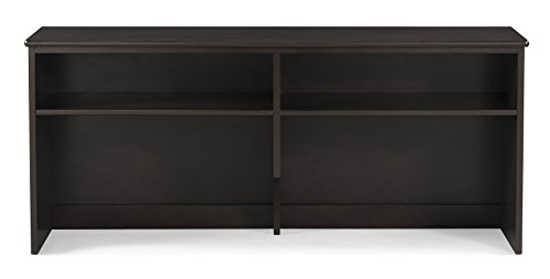 Better Homes And Gardens Pine Creek Hutch Espresso