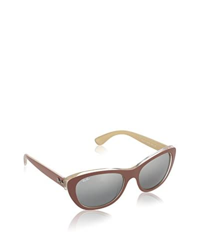 * Ray-Ban Gafas de Sol MOD. 2132 901 52 Marrón / Beige