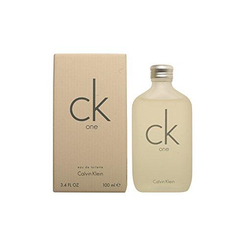 Ck One by Calvin Klein 3.3 / 3.4 oz 100 ml edt Perfume / Col