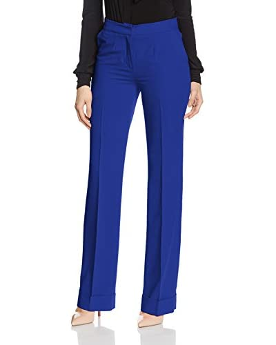 Nife Pantalón Azul M (EU 38)