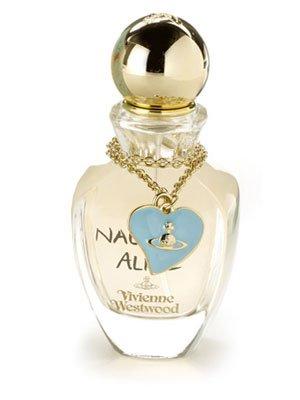 Naughty Alice per Donne di Vivienne Westwood - 50 ml Eau de Parfum Spray