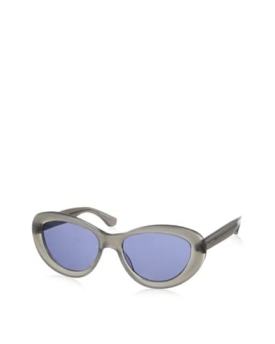 Isaac Mizrahi Women's IM 9 30 Sunglasses, Charcoal