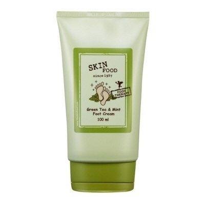 skinfood-green-tea-mint-foot-cream-100ml-by-skin-food