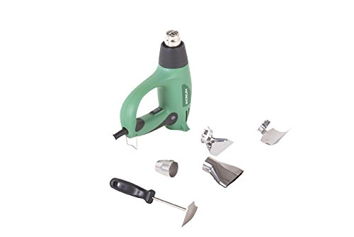 Hitachi-Dual-Temperature-Heat-Gun