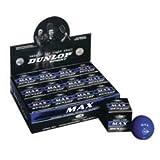 Dunlop - Max Squash Ball