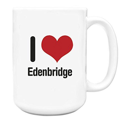 Edenbridge-Tazza I love 0250 15 ml