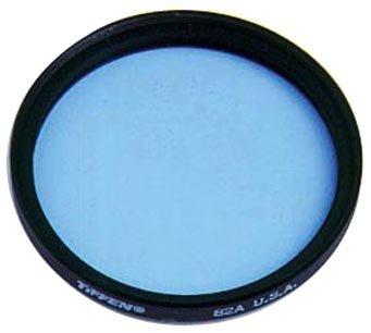 Tiffen 8282A 82mm 82A Filter