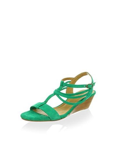 Coclico Women's Kanji Wedge Sandal