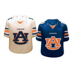 Auburn Tigers Gameday Jersey Salt and Pepper Shakers at Amazon.com