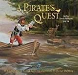 A Pirate's Quest: For His Family Heirloom Peg Leg
