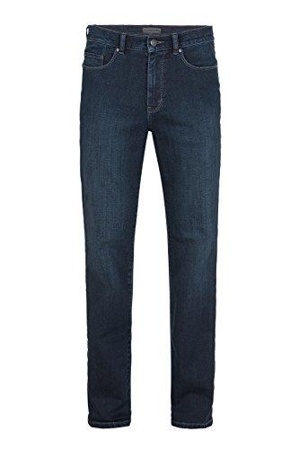 Herren 5-Pocket Jeans der Marke Paddock's in verschiedenen Farben, Passform: Slim Fit, Ranger (80 253 1606 000), Größe:W36/L34;Farbe:blue black stone + soft using(5726)