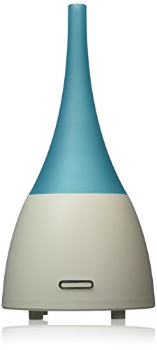 ZAQ Allay Essential Oil Diffuser LiteMist Ultrasonic Aromatherapy