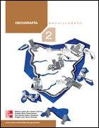 GEOGRAFIA DE ESPAÑA 2 BACHILLERATO