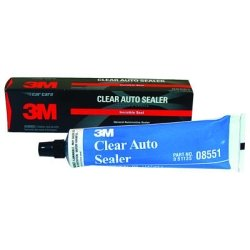 3M 08551 Clear Auto Sealer  5 fl. oz. Picture