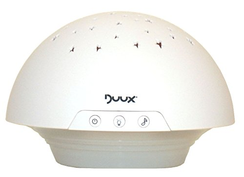 Duux Baby Projector - White