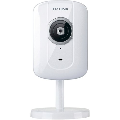 Wireless N Network Camera