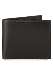 Autograph Leather Billfold Wallet