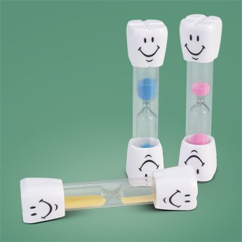 Smiley Sand Egg Timer - 2 minute Timer