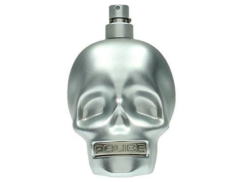 Police To Be Illusionist, Eau de Toilette 125 ml