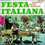 Festa Italiana: Italian Songs & Dances