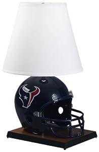 NFL Houston Texans Helmet Lamp by WinCraft
