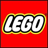 Game / Play LEGO Storage Brick 8 Also Work As Stackable Blocks With The Rest Of The Storage Bricks White Toy /...