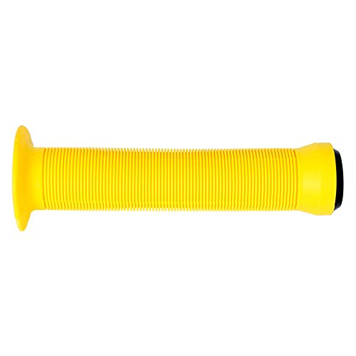 Black Ops BMX Circle Grips, 145mm, Yellow