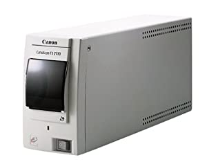 Canon CanoScan FS2710 Film Scanner