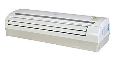 Voltas 183CYi Split AC (1.5 Ton, 3 Star Rating, White)