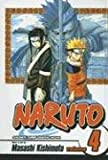 Naruto, Vol. 4: The Next Level (1417654015) by Kishimoto, Masashi