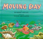 Moving Day (0688139485) by Kalan, Robert